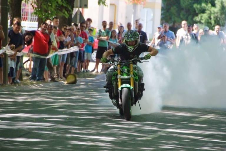 Motoros fesztivál – Balmazújváros