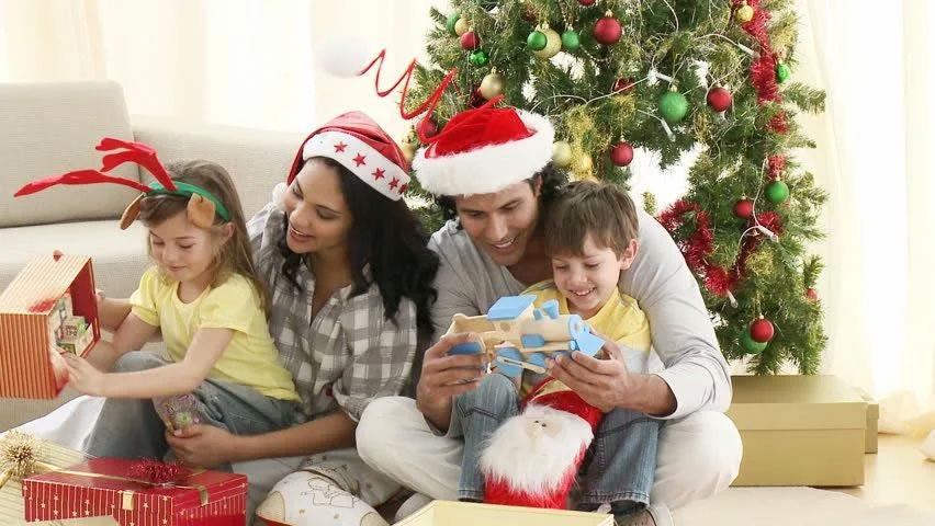 Karácsonyi hét a Kamillában